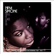 Click here for more info about 'Nina Simone - Tell It Like It Is: Rarities and Unreleased Recordings 1967'