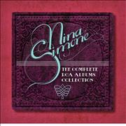Click here for more info about 'Nina Simone - The Complete RCA Albums Collection'