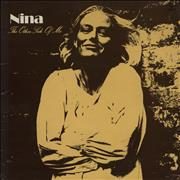 Click here for more info about 'Nina Van Pallandt - The Other Side Of Me - Red vinyl'