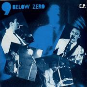 Click here for more info about 'Nine Below Zero - 9 Below Zero E.P.'