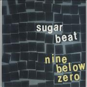 Click here for more info about 'Nine Below Zero - Sugarbeat'