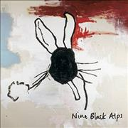 Click here for more info about 'Nine Black Alps - Everything Is'