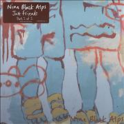 Click here for more info about 'Nine Black Alps - Just Friends - Purple Vinyl'