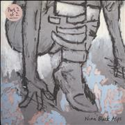 Click here for more info about 'Nine Black Alps - Not Everyone - Pink Vinyl'