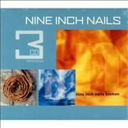 Click here for more info about 'Nine Inch Nails - 3CD Originaux'