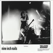 Click here for more info about 'Nine Inch Nails - And All That Could Have Been'