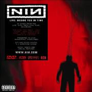 Click here for more info about 'Nine Inch Nails - Beside You In Time'
