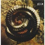 """Nine Inch Nails Closer To God - 2/2 UK 12"""" vinyl"""