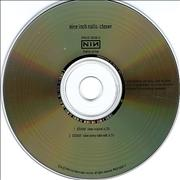 Click here for more info about 'Nine Inch Nails - Closer'