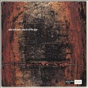Click here for more info about 'Nine Inch Nails - March Of The Pigs - EX'