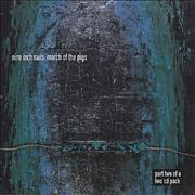 Click here for more info about 'Nine Inch Nails - March Of The Pigs - Part 2'
