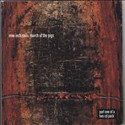 Click here for more info about 'Nine Inch Nails - March Of The Pigs'