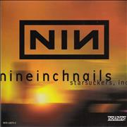 Click here for more info about 'Nine Inch Nails - Starsuckers'