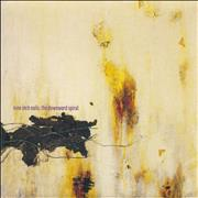 Click here for more info about 'Nine Inch Nails - The Dowwnard Spiral'