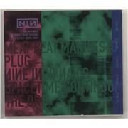 Nine Inch Nails The Perfect Drug USA CD single