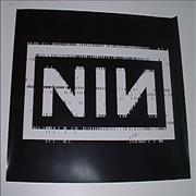 Click here for more info about 'Nine Inch Nails - With Teeth / NIN - Set of 2 Posters'