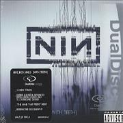 Click here for more info about 'Nine Inch Nails - With Teeth'