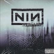 Click here for more info about 'Nine Inch Nails - [With Teeth]'