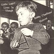 Click here for more info about 'Nine Steps To Ugly - Eddie Lopez Lives In Slough / Bobby Charlton's Haircut'