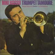 Click here for more info about 'Nini Rosso - Trumpet Tamoure EP'