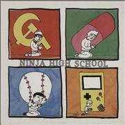 Click here for more info about 'Ninja High School - Young Adults Against Suicide'
