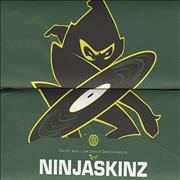 Click here for more info about 'Ninja Tune - Ninja Skinz'