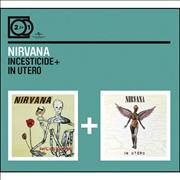 Click here for more info about 'Nirvana (US) - 2 For 1'