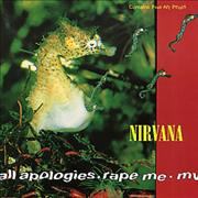 Click here for more info about 'Nirvana (US) - All Apologies + Art Prints'