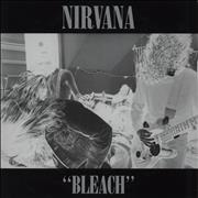 Click here for more info about 'Nirvana (US) - Bleach - 180gm'