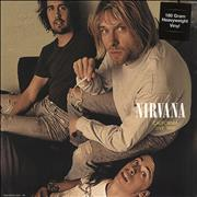 Click here for more info about 'Nirvana (US) - California Live 1991'