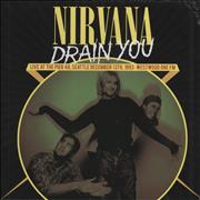 Click here for more info about 'Nirvana (US) - Drain You (Live At The Pier 48, Seattle December 13th, 1993 - Westwood One FM)'