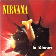 Click here for more info about 'Nirvana (US) - In Bloom - Digipak'