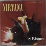Click here for more info about 'Nirvana (US) - In Bloom'
