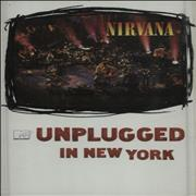 Click here for more info about 'Nirvana (US) - In Utero & Unplugged Cassette Albums'