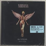 Click here for more info about 'Nirvana (US) - In Utero [2013 Mix] - Black Friday Issue'