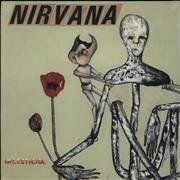 Click here for more info about 'Nirvana (US) - Incesticide - 180gram Vinyl - Sealed'