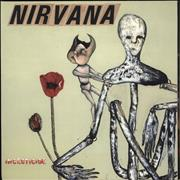Nirvana (US) Incesticide - 180gram Vinyl UK 2-LP vinyl set
