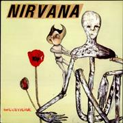 Click here for more info about 'Nirvana (US) - Incesticide - 1st'