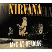 Click here for more info about 'Nirvana (US) - Live At Reading'