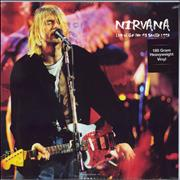 Click here for more info about 'Nirvana (US) - Live At The Pier 48 Seattle 1993 - 180 Gram - Sealed'