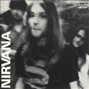 Click here for more info about 'Nirvana (US) - Love Buzz - Original Issue'