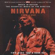 Click here for more info about 'Nirvana (US) - Music In Review 1989 - 1996'