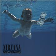 Click here for more info about 'Nirvana (US) - Nevermind - 180gm'