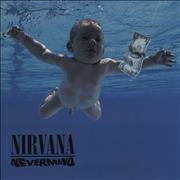 Click here for more info about 'Nirvana (US) - Nevermind - 20th Anniversary'