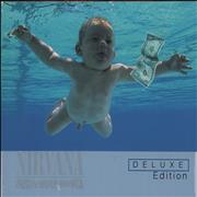 Click here for more info about 'Nirvana (US) - Nevermind - Deluxe Edition'