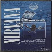 Click here for more info about 'Nirvana (US) - Nevermind - Sealed'