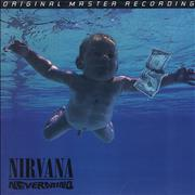 Click here for more info about 'Nevermind - Sealed'