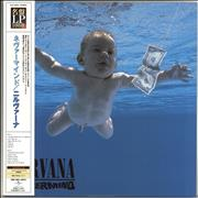 Click here for more info about 'Nirvana (US) - Nevermind + Obi'
