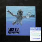 Click here for more info about 'Nevermind - Super Deluxe Edition - Sealed'