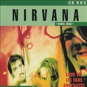 Click here for more info about 'Nirvana (US) - Nirvana'